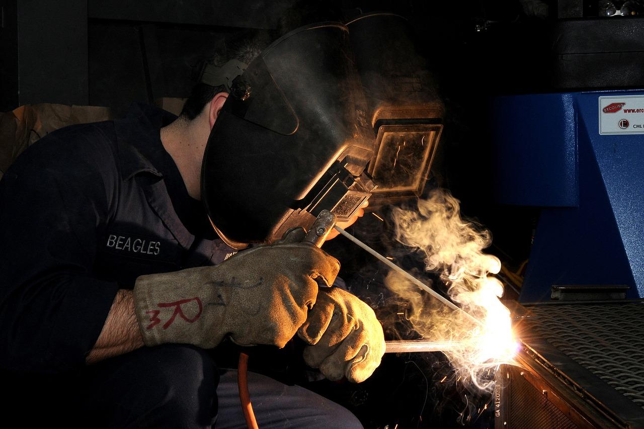 Pourquoi faire appel à un spécialiste de la ferronnerie d'art ?